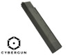 Cybergun 50 Rounds Gas Magazine For M1A1 Thompson GBB SMG (BK)