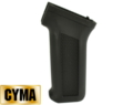 CYMA Handgrip for AKS-74UN Assault Rifle (Black)