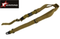 Eaiming 3 Points Rifle Sling(Coyote Brown)
