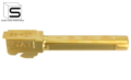EMG / Salient Arms International BLU Outer Barrel (Gold)