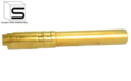 EMG/Salient Arms International 2011 DS Outer Barrel (5.1 / Gold)
