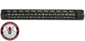 G&G Alloy 16-Inch KeyMod Rail IV Handguard for TR16 MBR 308WH