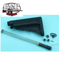 G&P MWS Multi Purpose Stock Kit for Marui M4A1 MWS GBB