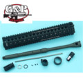 G&P DD M4A1 Front Set For Marui M4A1 MWS GBB