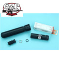 G&P CCW QD Silencer with Tracer Module (Black)