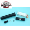 G&P CW QD Silencer with Tracer Module (Black)