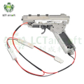 LCT Completed V3 Gearbox For AK-47 AEG (Rear Wiring)