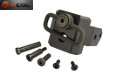 METAL Aluminum Sling Mount w/ Swivel For MP7 AEG / GBB SMG (BK)