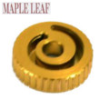 Maple Leaf Pistol Hop Up Adjustment Wheel for Marui/WE 1911 GBB