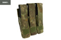 SWAT Single Stack Triple MP7A1 Magazine Pouch (Kryptek Mandrake)