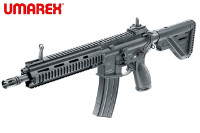 UMAREX Heckler & Koch Licensed HK416A5 GBB Rifle (Black)