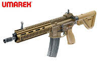 UMAREX Heckler & Koch Licensed HK416A5 GBB Rifle (Tan)