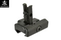 VFC Metal Folding Front Sight For MP7 GBB SMG (Black)