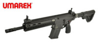UMAREX HK417 SYSTEM7 GBB Rifle (Black)