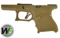WE G26 GBB Frame Set (Tan)