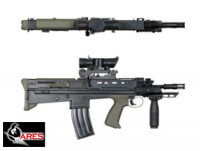 ARES L85 DX AEG Rifle