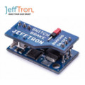 JeffTron Switch brake for Version 2 Gearbox