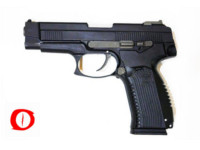 Raptor Grach MP443 GBB Pistol