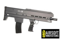 Airsoft Innovations FLAK-5 Gas Super Shotgun (Grey Cerakote)