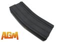 AGM 30rd GAS Magazine for AGM M4/M16 series GBB