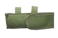 Rifle Guns Handguards / Stock Backup Battery Pouch Bag - OD