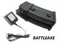 BATTLEAXE G36 Sound Auto Electrical Magazine (Charger)