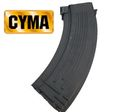 CYMA 600rd HI-CAP Metal AEG Magazine for AK Series