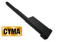CYMA 100rd Long Magazine for G18C (CM030) AEP