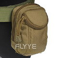 FLYYE  EDC Mini Camera Bag(Khaki)
