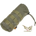 FLYYE MOLLE Water Bottle Pouch(Olive Drab)