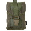 FLYYE MOLLE Canteen Pouch(Olive Drab)