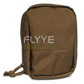 FLYYE Medical First Aid Kit Pouch(Coyote Brown)