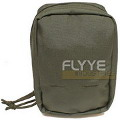 FLYYE Medical First Aid Kit Pouch(Olive Drab)