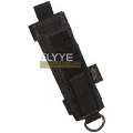 FLYYE Baton Holder(Black)