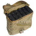 FLYYE  MOLLE Medical First Aid Kit Pouch Ver.FE(Khaki)