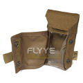 FLYYE Molle GPS Pouch(Coyote Brown)