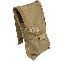 FLYYE  MOLLE Single M16 Mag Pouch Ver.FE(Khaki)