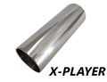 X-player Stainless Cylinder Type 1 for SR25/L85 Barrel