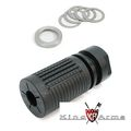 King Arms 2005 Knights Type Flash Hider
