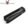King Arms BE Meyers Style 5.56mm Flash Hider