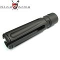 King Arms  BE Meyers Style 7.62mm Flash Hider