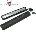 King Arms M16A2 Handguard - BK