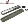 King Arms M16A2 Handguard - OD