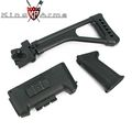 King Arms AK Galil Tactical Special Kit - BK