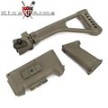 King Arms AK Galil Tactical Special Kit - DE