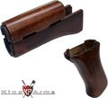 King Arms  Real Wood Kit for AK47S