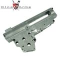 King Arms  Ver.3 8mm Bare Gearbox