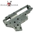 King Arms  Ver.2 7mm Bare Gearbox