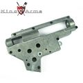 King Arms Ver.2 9mm Bare Gearbox