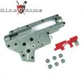 King Arms Ver.2 9mm Bearing Gearbox with MP5 Selector Plate